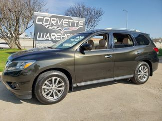 2015 Nissan Pathfinder S Auto, CD Player, One-Owner, Only 64k! | Dallas, Texas | Corvette Warehouse  in Dallas Texas
