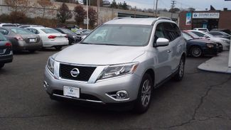 2015 Nissan Pathfinder SL in East Haven CT, 06512