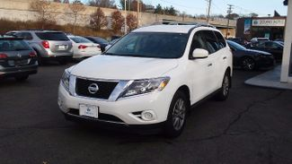2015 Nissan Pathfinder S in East Haven CT, 06512