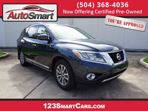 2015 Nissan Pathfinder SL in Harvey, LA