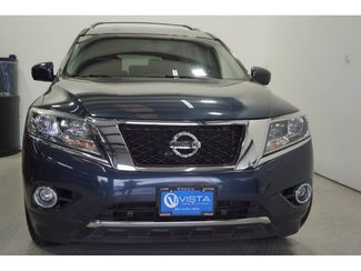 2015 Nissan Pathfinder SL  city Texas  Vista Cars and Trucks  in Houston, Texas