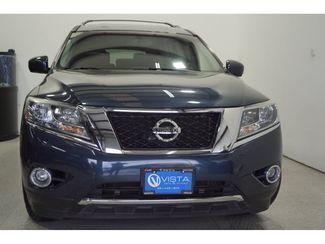 2015 Nissan Pathfinder SL  city Texas  Vista Cars and Trucks  in Houston, Texas
