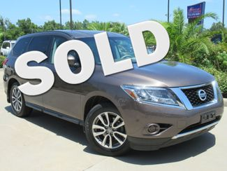 2015 Nissan Pathfinder S | Houston, TX | American Auto Centers in Houston TX