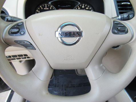 2015 Nissan Pathfinder S | Houston, TX | American Auto Centers in Houston, TX
