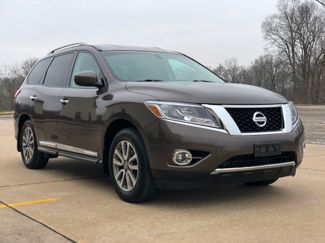 2015 Nissan Pathfinder SL in Jackson, MO 63755