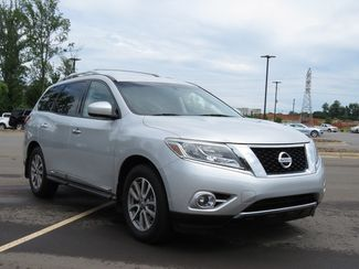 2015 Nissan Pathfinder SL in Kernersville, NC 27284
