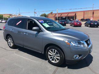 2015 Nissan Pathfinder SV in Kingman Arizona, 86401