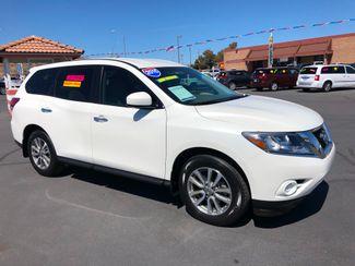 2015 Nissan Pathfinder S in Kingman, Arizona 86401