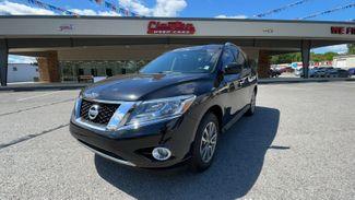 2015 Nissan Pathfinder SV in Knoxville, TN 37912