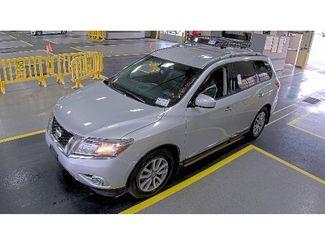 2015 Nissan Pathfinder SL in Lindon, UT 84042