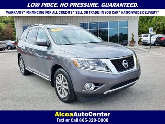 2015 Nissan Pathfinder SL FWD in Louisville, TN 37777