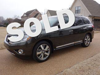 2015 Nissan Pathfinder Platinum in Marion Arkansas, 72364