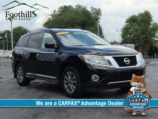 2015 Nissan Pathfinder in Maryville, TN