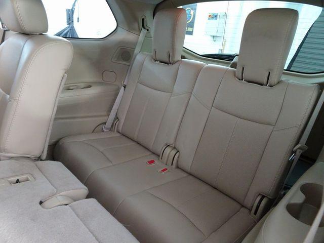 2015 Nissan Pathfinder Platinum in McKinney, Texas 75070