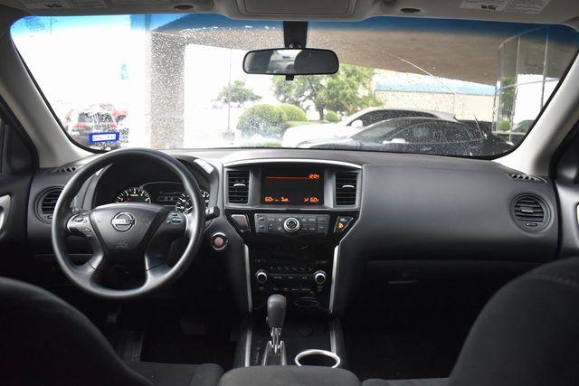 2015 Nissan Pathfinder S in McKinney, Texas 75070