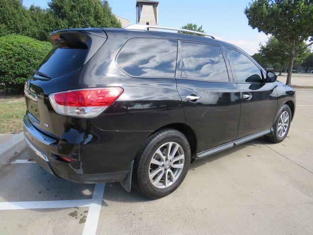 2015 Nissan Pathfinder SV in McKinney, Texas 75070