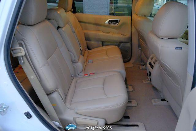 2015 Nissan Pathfinder SL in Memphis, Tennessee 38115