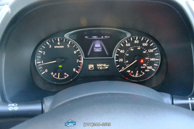 2015 Nissan Pathfinder SV in Memphis, Tennessee 38115