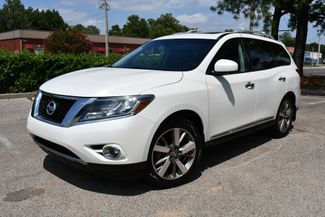 2015 Nissan Pathfinder Platinum in Memphis, Tennessee 38128