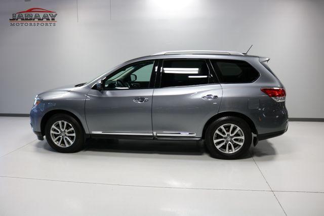 2015 Nissan Pathfinder SL Merrillville, Indiana 40