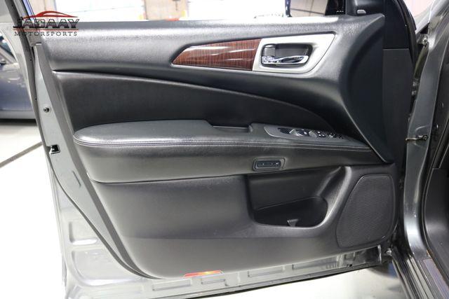 2015 Nissan Pathfinder SL Merrillville, Indiana 27