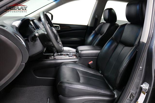 2015 Nissan Pathfinder SL Merrillville, Indiana 10