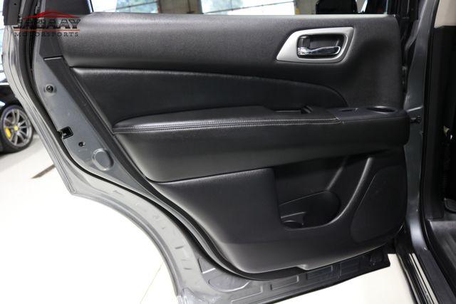 2015 Nissan Pathfinder SL Merrillville, Indiana 29