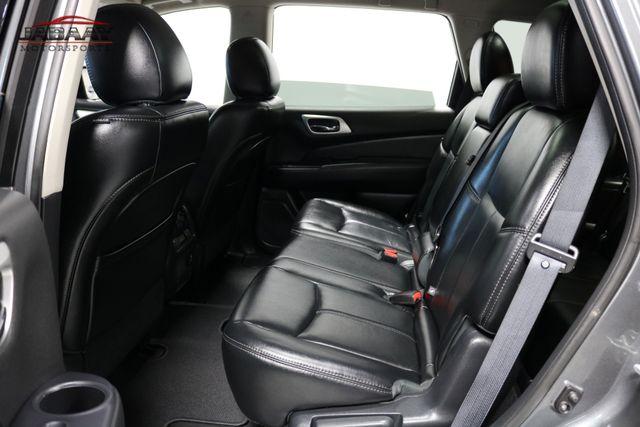 2015 Nissan Pathfinder SL Merrillville, Indiana 12