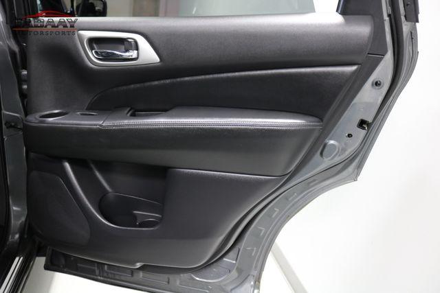 2015 Nissan Pathfinder SL Merrillville, Indiana 30