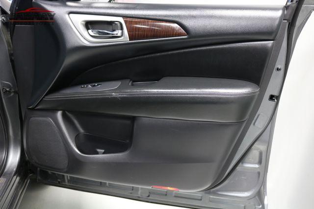 2015 Nissan Pathfinder SL Merrillville, Indiana 28