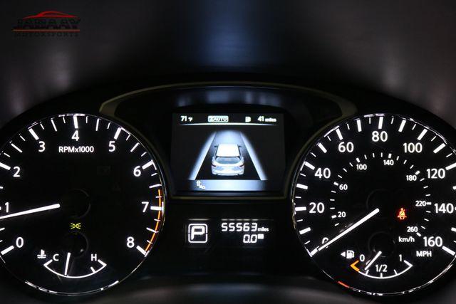 2015 Nissan Pathfinder SL Merrillville, Indiana 19