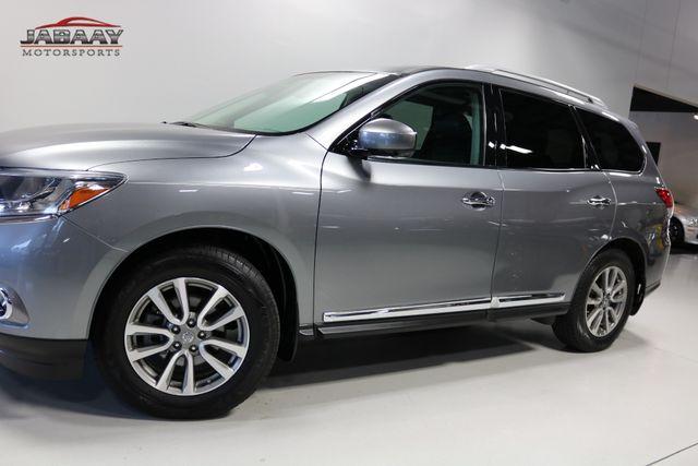 2015 Nissan Pathfinder SL Merrillville, Indiana 35