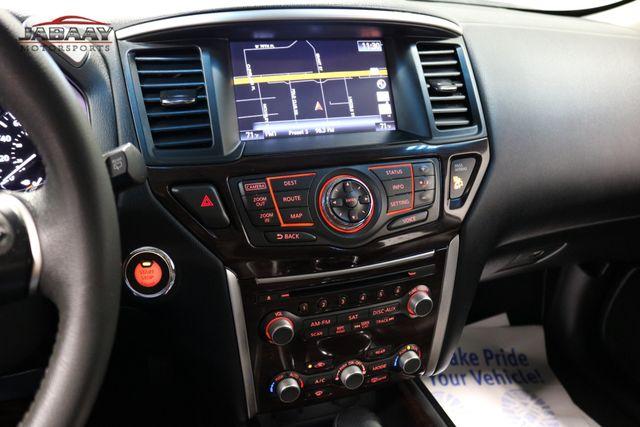 2015 Nissan Pathfinder SL Merrillville, Indiana 20