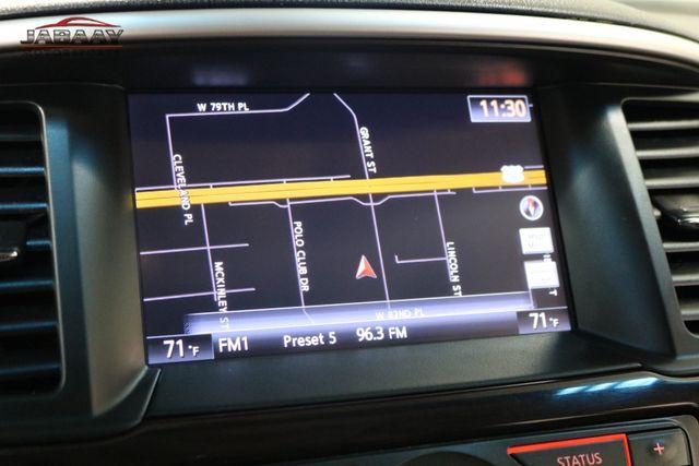 2015 Nissan Pathfinder SL Merrillville, Indiana 21