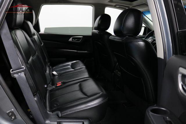 2015 Nissan Pathfinder SL Merrillville, Indiana 14