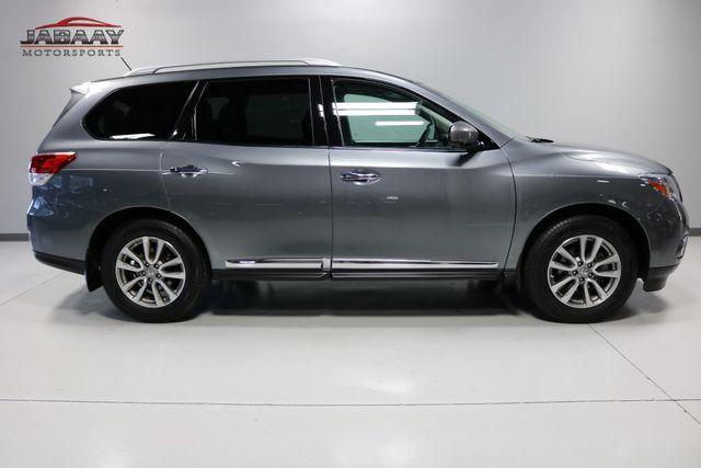 2015 Nissan Pathfinder SL Merrillville, Indiana 5