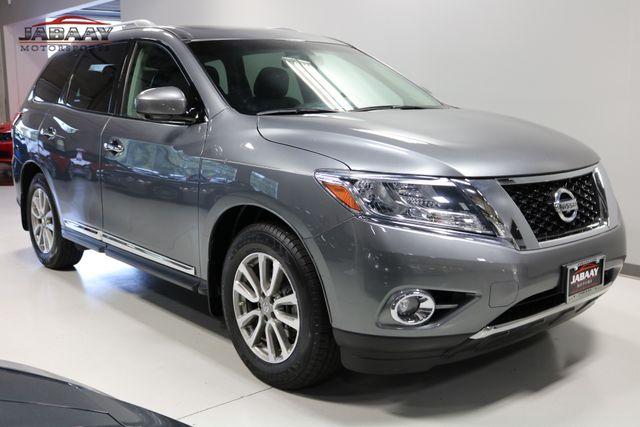2015 Nissan Pathfinder SL Merrillville, Indiana 6