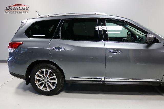 2015 Nissan Pathfinder SL Merrillville, Indiana 42