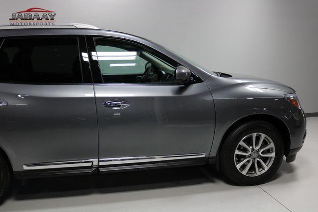 2015 Nissan Pathfinder SL Merrillville, Indiana 43