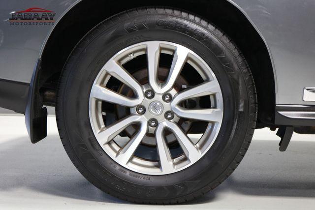2015 Nissan Pathfinder SL Merrillville, Indiana 50