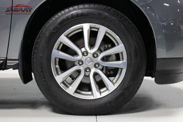 2015 Nissan Pathfinder SL Merrillville, Indiana 51