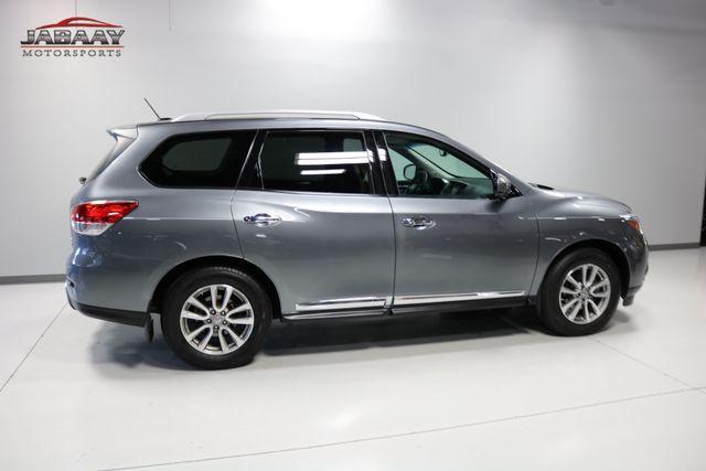 2015 Nissan Pathfinder SL Merrillville, Indiana 45