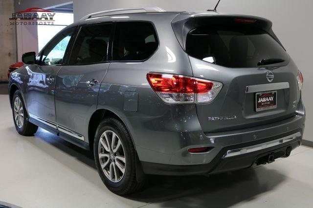 2015 Nissan Pathfinder SL Merrillville, Indiana 2