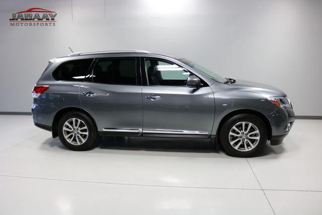 2015 Nissan Pathfinder SL Merrillville, Indiana 46
