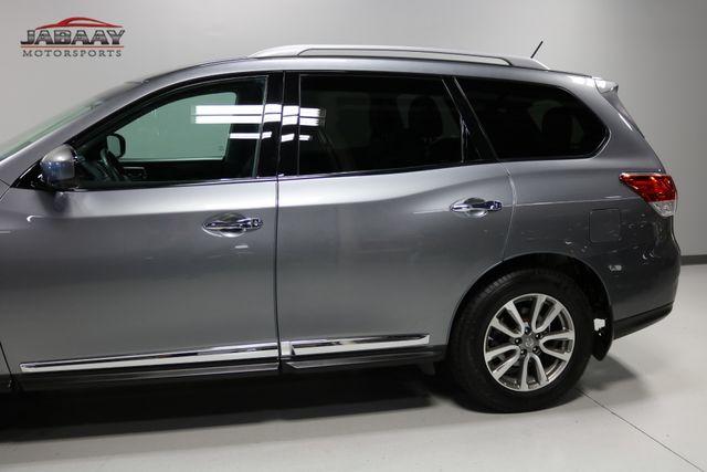 2015 Nissan Pathfinder SL Merrillville, Indiana 37