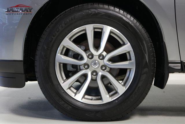 2015 Nissan Pathfinder SL Merrillville, Indiana 48