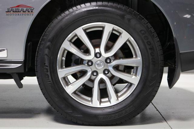 2015 Nissan Pathfinder SL Merrillville, Indiana 49
