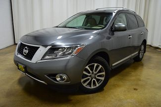 2015 Nissan Pathfinder SL in Merrillville, IN 46410