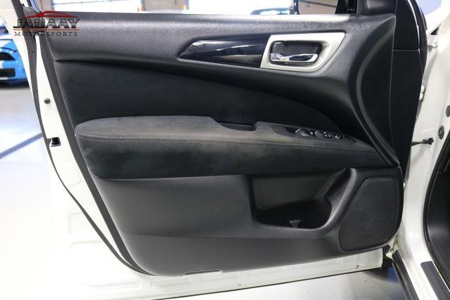 2015 Nissan Pathfinder SV Merrillville, Indiana 23