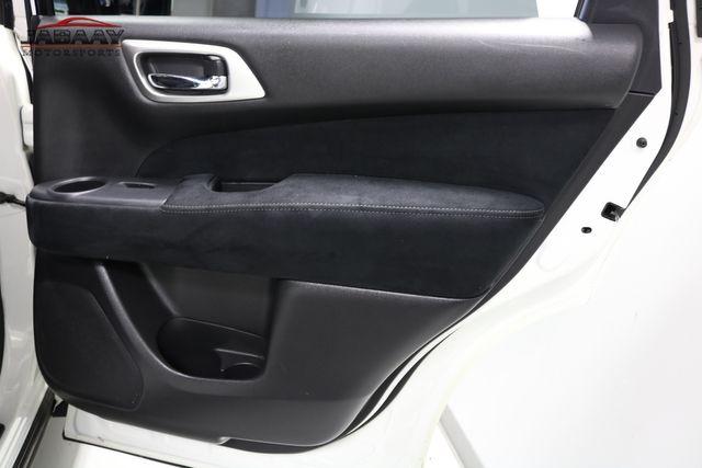 2015 Nissan Pathfinder SV Merrillville, Indiana 26
